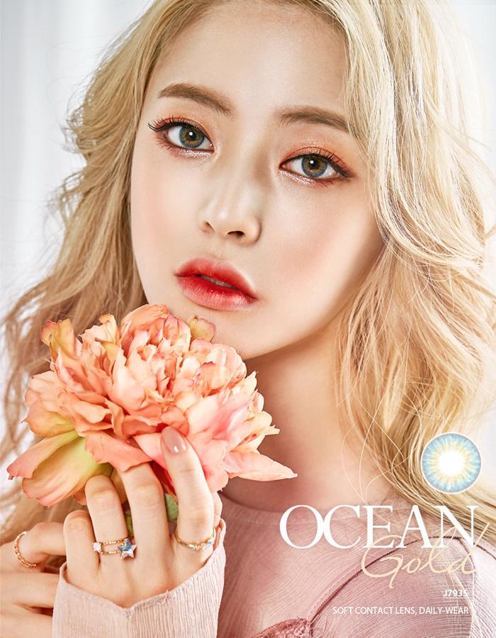 Ocean Gold 3con