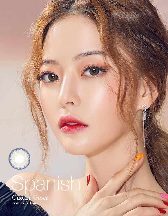 korean circle lens beauty tips cosmetics Cosmetic Lens
